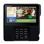 VeriFone MX925 - PCI 4 EMV 7