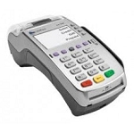 Verifone VX520 Dual Com Smart Card NON Contactless