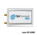 OptConnect OC-NEO Wireless 4G connection for IP