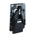 CS-TM5F  Flex case for ITM For iPad mini 4 and iPad mini 5 with straps