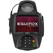 Equinox L5300 PCI 3.0 5.7″ NFC/CONTACTLESS