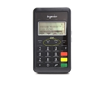 REMANUFACTURED Ingenico, ICMP, 128MB/RAM 32MB CONTACTLESS, MSR, EMV ICM122-31P2648A