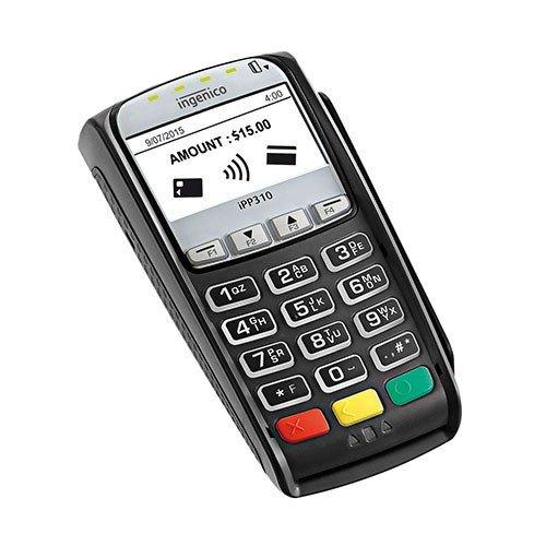iPP310 EMV/Contactless PIN Pad iPP310 EMV/Contactless USB PIN Pad