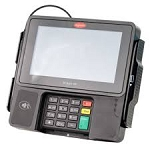 Ingenico ISC480 EMV, NFC, Internal Contactless Signature Capture Pin Pad   REMANUFACTURED