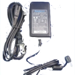 Power Supply, Pax S80 - Power Cord Required