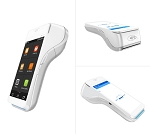 PAX A920  4G, 3G (WCDMA), GPRS, WiFi and Bluetooth Camera, 1D & 2D Scanner/Back Lighting