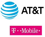 AT&T AND MUTLI-CARRIER SIM CARD  YEARLY PLANS
