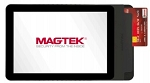 MagTek cDynamo 21087006MER  Card Reader for iPad, iPad mini 2 Mercury Key included
