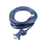 Cable, L5XXX Series Serial Connection (RS232)