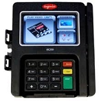 CenPOS USB  BUNDLE - Includes Ingenico ISC250 EMV, NFC, Signature Capture Pin Pad  with USB cable, power supply file loads and key injection