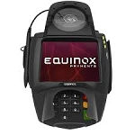 L5300 DATACAP Bundle for Equinox L5300 EMV/ Contactless includes cables, all file loads, encryption and DATACAP Forms Package