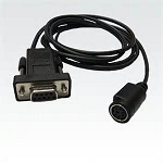 Cable, NON Contactless VX805/VX810 Powered DB9