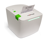ICG White  USB/Ethernet  Printer SOL801V USB/Ethernet SERIES