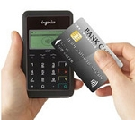 CenPOS BT BUNDLE - Includes Ingenico ICMP1192391  EMV, NFC,  with file loads and key injection