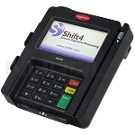 Shift4 iSC250 SERIAL Bundle includes Pin Pad, Cables, Power Supply, All File loads and Encryption for Shift4