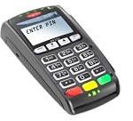 Shift4 IPP320 USB  BUNDLE - Includes iPP320 EMV/Contactless PIN Pad with USB cable, power supply file loads and key injection