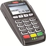 iPP320 EMV/Contactless PIN Pad REMANUFACTURED