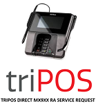 TRIPOS DIRECT DEPLOYMENT SERVICE REQUEST