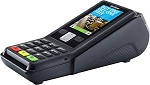 Verifone V200c Plus NFC/CTLS, EMV, and magstripe 5 GHz + 2.4 GHz WiFi, Bluetooth 4.2 BLE M420 053 04 NAA-5