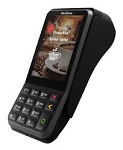 Verifone V400M, 4G, Bluetooth 4.2, 2.4GHz and 5GHz WiFi, 3.5