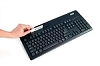 ID Tech VersaKey POS Keyboard,  USB