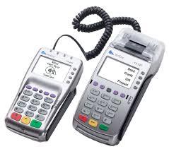 VeriFone Combo Offer* VX520 Dual Comm EMV Non-NFC WITH VX805 EMV, NFC