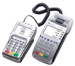 VeriFone Combo Offer*  VX520 Dual Comm EMV Non-NFC  WITH VX805 EMV, NFC