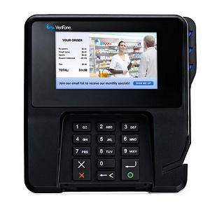 Verifone MX915 M132-409-01-R contactless EMV REMANUFACTURED