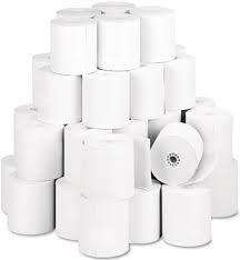 "Thermal Paper-3.0"",Case(50 Rolls)"