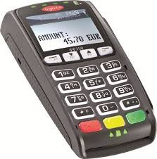 iPP320 V3 EMV/Contactless PIN Pad-