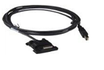 Port-powered USB Cable, iPP3XX to PC 2M
