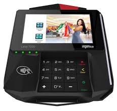 WORLDPAY VANTIV CORE Lane 7000  BUNDLE INCLUDES; Interface cable, Power Supply, File Loads, key injection and DATACAP FORMS - PRG30310679R
