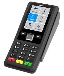 Verifone, P200 Non-Touch, 128MB+256MB, 2SAM, STD Keypad PN: M430-003-01-NAA-5