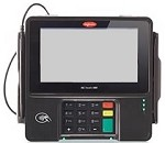 Ingenico ISC480 EMV, NFC,  Contactless Signature Capture Pin Pad 11P2809A