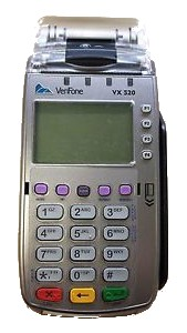 $79 When you Buy 10 or More Verifone VX520 Dual Com Smart Card Contactless REMANUFACTURED